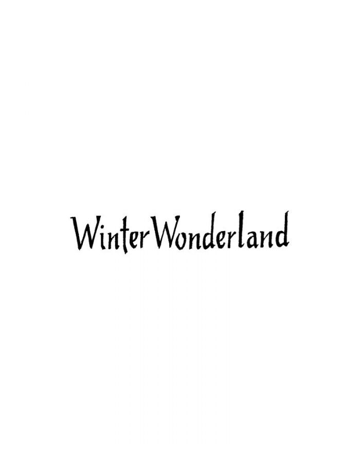 Winter Wonderland - BB9369
