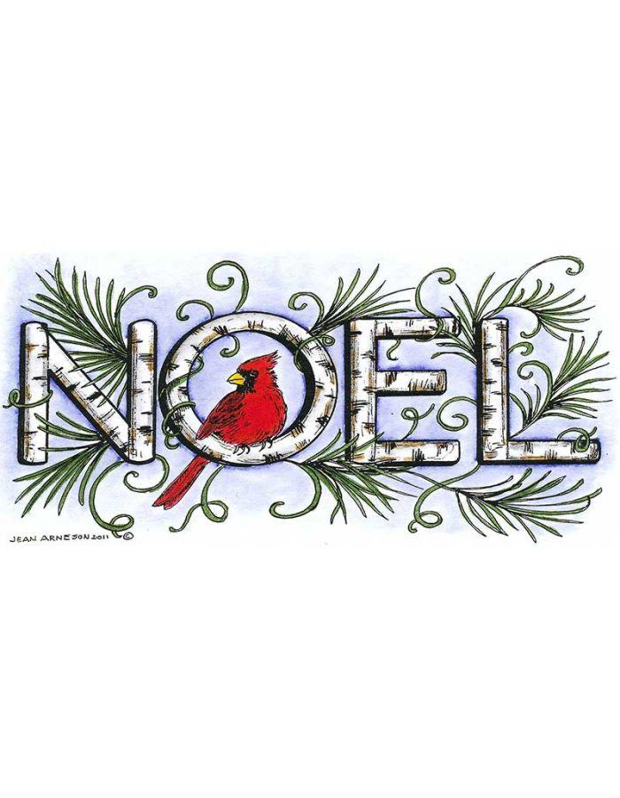 Cardinal NOEL - O8284