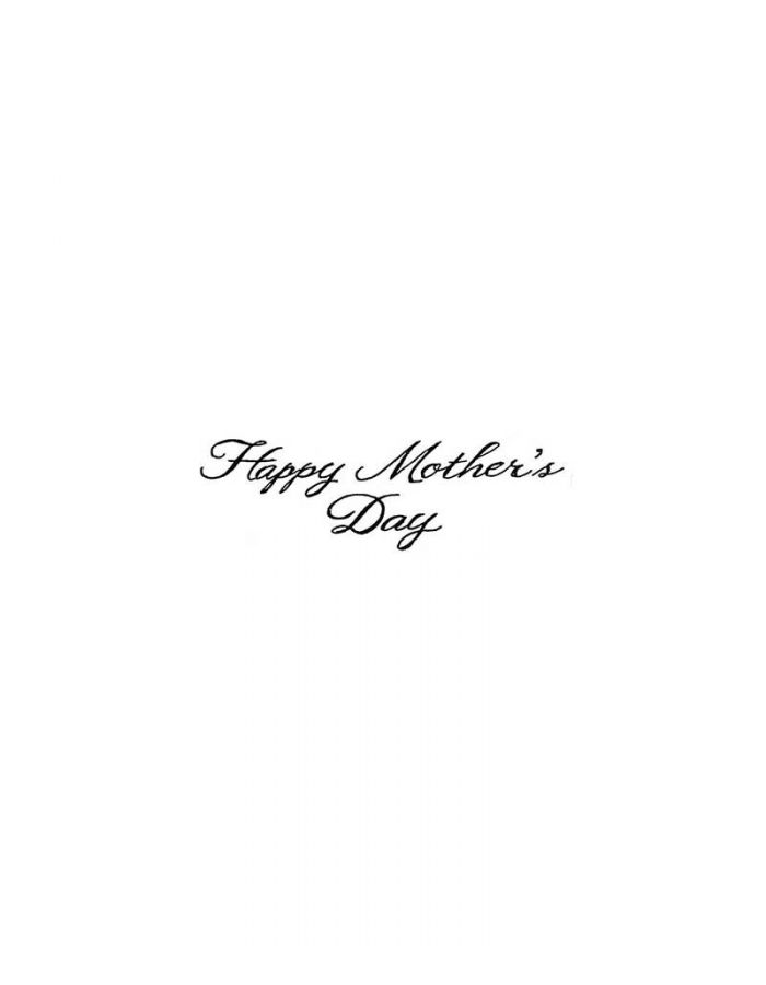 Happy Mother's Day - BB10025
