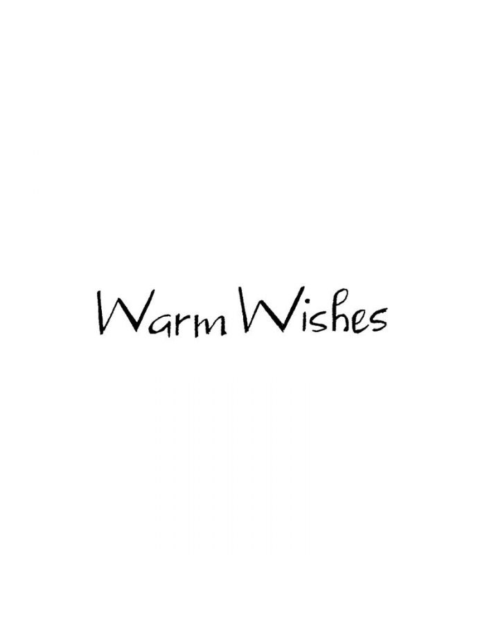 Warm Wishes - BB8311