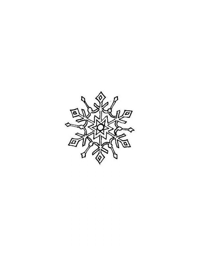 Open Snowflake - A10379