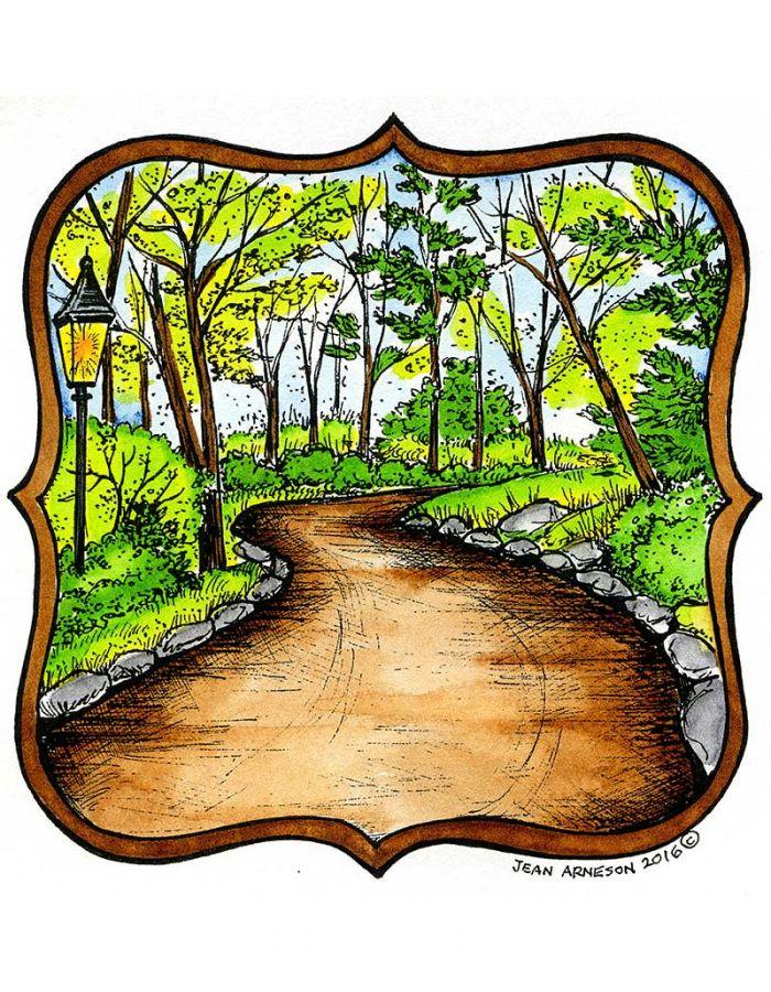Road - PP10030