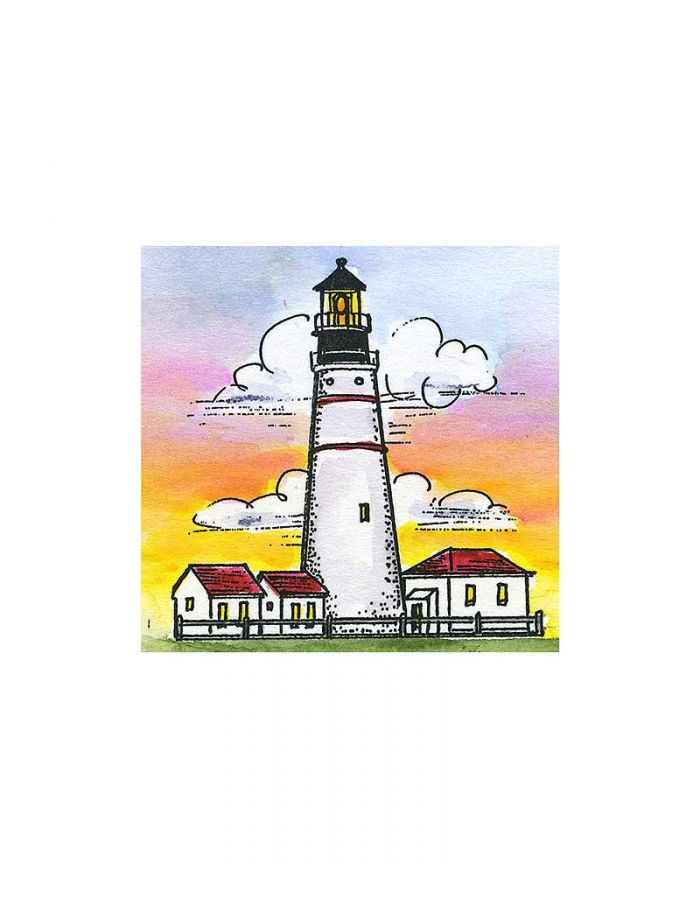 Small Lighthouse - C10621