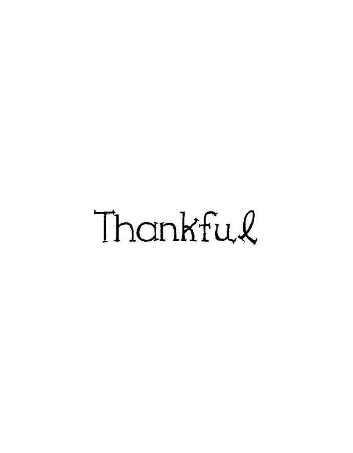 Thankful - BB10319