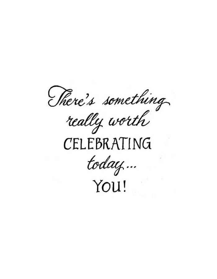 There's Something Really Worth Celebrating - C10022