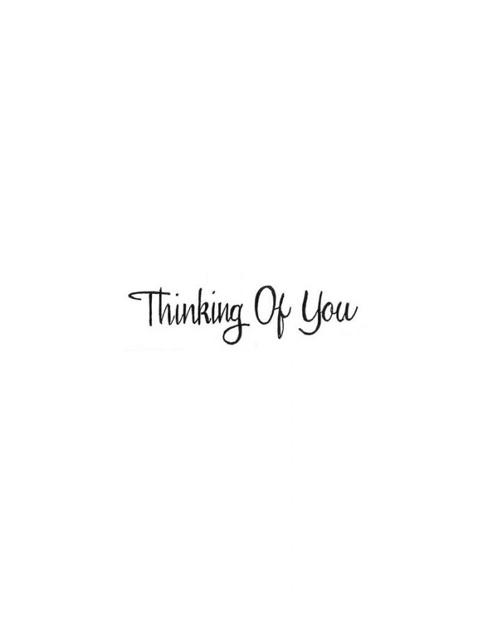 Thinking of You - BB9997