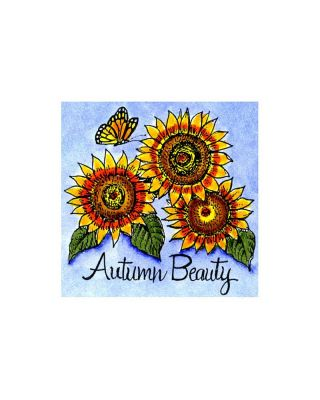 Autumn Beauty Sunflower - C10088