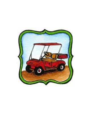 Golf Cart - CC10034