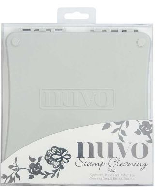 Nuvo Stamp Cleaning Pad - 973N