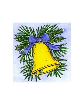 Small Bell and Pines - C10700