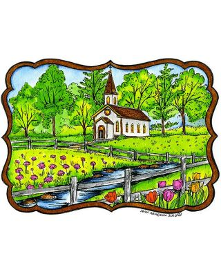 Spring Church - P10028