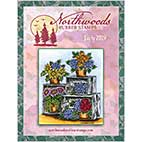Northwoods Rubber Stamps Catalog - Early 2019