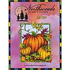 Northwoods Rubber Stamps Catalog - Fall Halloween 2019