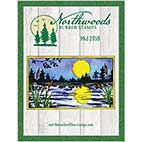 Northwoods Rubber Stamps Catalog - Mid 2018