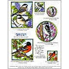 Northwoods Rubber Stamps Catalog - Spring 2017