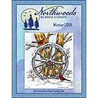 Northwoods Rubber Stamps Catalog - Winter 2018